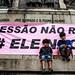 25 #EleNão