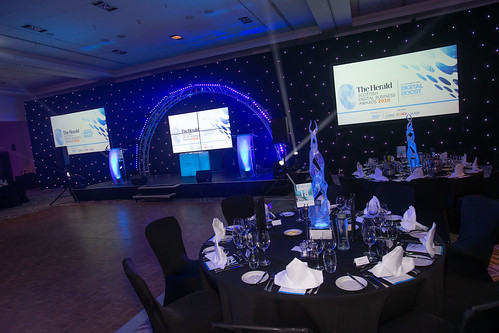 MFG Herald Digital Business Awards