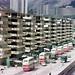 Hong Kong stock set