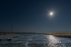 Usedom/Neeberg (Dirk Lahrmann) Tags: germany deutschland mecklenburgvorpommern inselusedom sony sonya7iii achterwasser sonne niceplace hafen neeberg hobbyfotograf traveler boot boat zeiss1635 zeiss