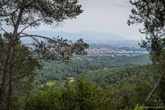 Vistas del Montseny (SantiMB.Photos) Tags: 2blog 2tumblr 2ig montseny geo:lat=4146585200 geo:lon=213302626 geotagged cerdanyoladelvalles cataluna españa esp