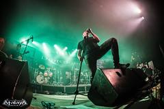 Dunedain - Atalaya Rock 2018