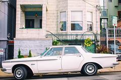 Fury (Thomas Hawk) Tags: america bayarea california flickrphotowalk flickrphotowalk12092018 flickrsf flickrsfphotowalk fury haightashbury haightashburydistrict haightdistrict photowalk plymouth plymouthfury sf sfflickrsocial sanfrancisco smugmug usa unitedstatesofamerica westcoast auto automobile car flickr meetup photowalk12092018 sfflickr unitedstates us fav10 fav25