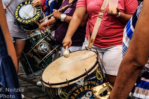 1 Parada LGBT - Santos