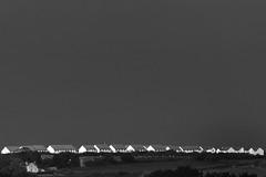 OCT_18218_00001 (Roy Curtis, Cornwall) Tags: uk cornwall shortlanesend view truro darksky sunshine shadows bw monochrome blackandwhite