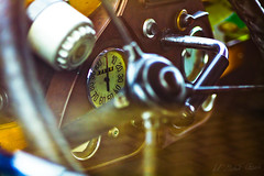 Lets race in style (illus00) Tags: car old style speedometer race canon 50d tamron2875mmf28 retro
