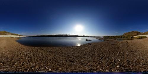 2015-09-24 Belaya River ©  RusXD