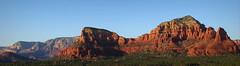 Red rock country (PeterCH51) Tags: sedona arizona usa america redrocks redcliffs scenery landscape naturalwonder naturalwonders peterch51 rocks cliffs