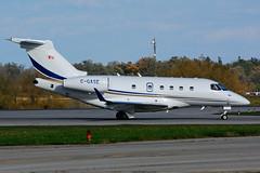 C-GASE (AirSprint) (Steelhead 2010) Tags: airsprint embraer emb505 phenom bizjet yhm creg cgase