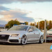 """Audi A7 • <a style=""""font-size:0.8em;"""" href=""""http://www.flickr.com/photos/54523206@N03/45526686341/"""" target=""""_blank"""">View on Flickr</a>"""
