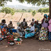 Togo - Taberma weekly market