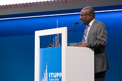 Policy Statements - ITU PP-18