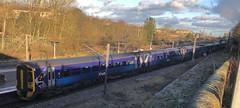 Scotrail 158786 / 158782 / 158868 (10.12.2018) (CYule Buses) Tags: 158868 158782 class158 eastcoastmainline 158786 scotrail