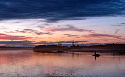 Svir River 45 ©  Alexxx Malev
