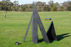 #35 Transition (spelio) Tags: actsep2018shawyassvalleynsw canberra australia sep 2018 rural art sculpture murrumbateman