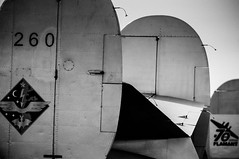 Avions, B&W, 9 (Patrick.Raymond (4M views)) Tags: avion planes meeting meaux 01072018 nikon
