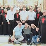 Provincia Siculo Napoletana - Ingresso in noviziato di tre nuovi confratelli