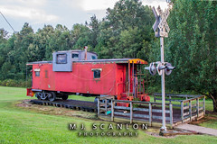CB&Q 13609 | Caboose | Byhalia, Mississppi, (M.J. Scanlon) Tags: bn bn10195 burlingtonnorthern business byhalia cbq cbq13609 caboose canon capture cargo chicagoburlingtonquincy commerce digital eos engine freight haul horsepower image impression landscape locomotive logistics mjscanlon mjscanlonphotography memphis merchandise mississppi mojo move mover moving outdoor outdoors perspective photo photograph photographer photography picture rail railfan railfanning railroad railroader railway scanlon steelwheels super tennessee track train trains transport transportation view wow ©mjscanlon ©mjscanlonphotography
