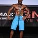 Mens Physique B 1st Titus Mbayoh