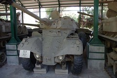"""Panhard AML-90 1 • <a style=""""font-size:0.8em;"""" href=""""http://www.flickr.com/photos/81723459@N04/30259495217/"""" target=""""_blank"""">View on Flickr</a>"""