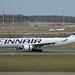 Finnair OH-LTN Airbus A330-302E cn/1007 @ EFHK / HEL 17-05-2016