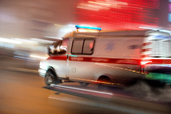 bigstock-ambulance-in-motion-116887517.jpg (vestidetalno) Tags: abstract accident ambulance automobile blur city danger drive driver emergency evening fast health help hospital hurt ill illness injured injury insurance life medic medical medicine motion move movement night paramedic people rescue road rush safety service sick sickness siren speed speedy transport transportation vehicle white