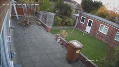 "Hikvision 4K DVR, 5 Megapixel Dome Vandal Proof Cameras CCTV System Installed in HA2 North Harrow, London, England, UK. Photo Taken by a Camera Installed Back of the House to view the door, windows and Garden. • <a style=""font-size:0.8em;"" href=""http://www.flickr.com/photos/161212411@N07/30663038217/"" target=""_blank"">View on Flickr</a>"