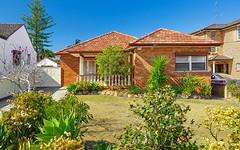 58 Myrna Road, Strathfield NSW