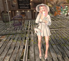 Girl Power, Imeka, Hair Fair + More! (hump muffin) Tags: au lovely blush events girl power hair fair andromeda bada catwa charity equal fashionably dead imeka just magnetized les sucreries de fairy micamee pink fuel s0ng stardust unicult vincue second life hump muffin sl cute fashion avatar clothes blog virtual world female girly skin secondlife 2ndlife blogger 3d outfit look lotd