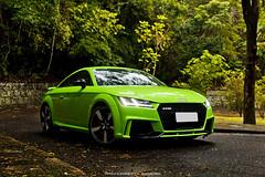 Audi TT RS (Jeferson Felix D.) Tags: audi tt rs audittrs auditt canon eos 60d canoneos60d 18135mm rio de janeiro riodejaneiro brazil brasil worldcars photography fotografia photo foto camera