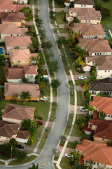 Scenes From Barrel Tile Suburbia (formulanone) Tags: florida westpalmbeach neighborhood barreltile suburbia