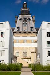 Bordeaux - Résidence Descas (WE-EF FRANCE SUISSE) Tags: weef vfl500 vfl vfl530 lanterne lanternes led aménagement résidence archi architecturale architecture lotissement habitation bâtiment éclairage ep