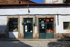 Vila Real (hans pohl) Tags: portugal douro vilareal architecture magasins shops doors portes fenêtres windows