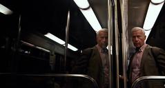 METRO II (Art.C photographie) Tags: metro street shadow portrait paris nuit