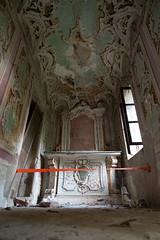 (bryan.mk7) Tags: urbex abandoned exploration italy italia italian