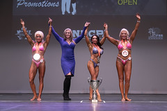 WOMENS PHYSIQUE - 3-LOLA PARSONS 1-SYLIVIA DRUKEN 2-ANNETTE ELLIS (CanadianPhysiqueAlliance) Tags: 72 73 74 annetteellis fredericton frederictonplayhouse lolaparsons nb nbcpaopenchampionships newbrunswick sylviadruken womensphysiqueopen