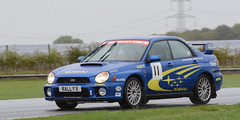 Subaru Impreza (rallysprott) Tags: sprott wdcc rallysprott 2018 rallyday castle combe rally rallying motor sport car nikon d7100 wet rain subaru impreza