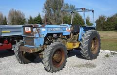 Landini R 9500 Special (samestorici) Tags: trattoredepoca oldtimertraktor tractorfarmvintage tracteurantique trattoristorici oldtractor veicolostorico r9500