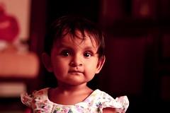 Reethu (Rajavelu1) Tags: kid girl colours portrait dslr handheld availablelight art creative depthoffield cinematic canonef50mmf18