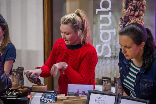 Cork & Kerry Indoor FOOD MARKET 2018
