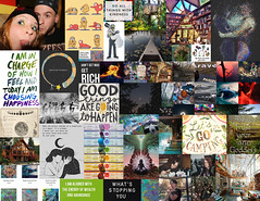 Vision Board (Theresa Best) Tags: visionboard inspiration collage future theresabest
