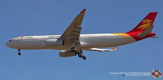 AIRBUS A330-343 (MSN 1862)