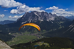 Lift off ... (0407) (Le Photiste) Tags: clay liftoff grubigstein2233mlermoostirolaustria grubigstein2233mtirolaustria zugspitze2962mtirolaustria tirolaustria tyrolaustria austria lermoostirolaustria parachutejump loisachtaltirolaustria clouds cloudy landscape mountains mountainlandscape mountainview beautiful perfectview ngc nature planetearthnature planetearth afeastformyeyes aphotographersview autofocus artisticimpressions alltypesoftransport blinkagain beautifulcapture bestpeople'schoice creativeimpuls cazadoresdeimágenes canonflickraward digifotopro damncoolphotographers digitalcreations django'smaster friendsforever finegold fairplay greatphotographers groupecharlie peacetookovermyheart hairygitselite ineffable infinitexposure iqimagequality interesting inmyeyes livingwithmultiplesclerosisms lovelyflickr myfriendspictures mastersofcreativephotography niceasitgets photographers prophoto photographicworld planetearthtransport photomix soe simplysuperb showcaseimages simplythebest thebestshot transportofallkinds theredgroup simplybecause vividstriking thelooklevel1red wow worldofdetails yourbestoftoday mostrelevant mostinteresting