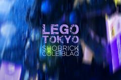 LEGO TOKYO - The Last Lego Serie (Shobrick) Tags: shobrick lego tokyo cole blaq moc ww3 science fiction macro photography diorama city cyberpunk cyberwar infinity war modern warfare metal gear solid japan kojima canon