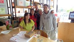 Celebrating a family birthday (Sandy Austin) Tags: sandyaustin westauckland auckland northisland newzealand