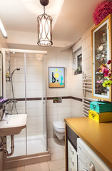 Small Bathroom Interior (DK - Architectural Photography) Tags: architecture interior exterior indoor design modern room architectural style lifestyle home apartment environment living dwelling realestate building furniture restaurant cafe structure