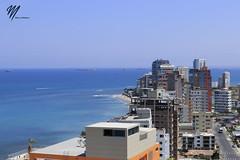 San Lorenzo - Salinas (mercymateus) Tags: ecuador paisaje edificio costa mar oceano building salinas sea coast