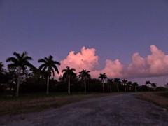 Sunrise minus 30 minutes 20181018 (Kenneth Cole Schneider) Tags: florida miramar westmiramarwca