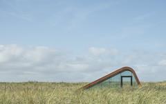 PA030434 (room76com) Tags: dutch design minimal minimalism sea beach fall autumn outside olympus nature architecture