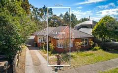 3 Valda Avenue, Mont Albert North VIC